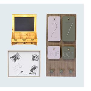 Blackboards, Memo Boards & Calendars