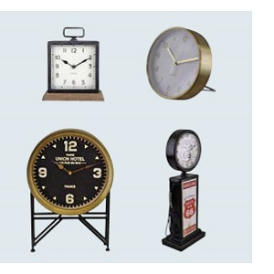 Freestanding Clocks