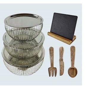 Decorative Kitchen Items