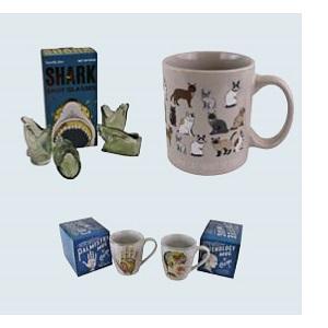 Glassware & Mugs