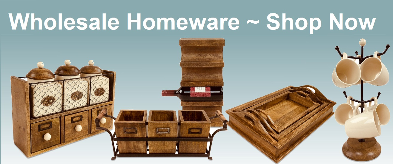 Wholesale Homeware